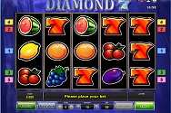 Игровой автомат Diamond 7 от Гаминаторслотс картинка логотип