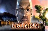 Играть в игровой автомат Katana от Гаминаторслотс картинка логотип