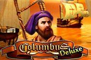 Игровой автомат Columbus Deluxe в бесплатном онлайн 777 GMSlots картинка логотип