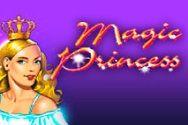 Играть в новый игровой автомат 777 Magic Princess от казино ГМСлотс картинка логотип