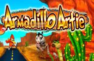 Игровой автомат Armadillo Artie от доступного зеркала gmslots картинка логотип