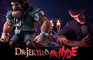Играть в игровой автомат Dr. Jekyll & Mr. Hyde в казино GMSlots доступное зеркало картинка логотип