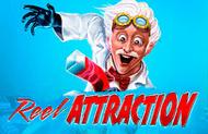 Reel Attraction – игровой автомат на бесплатном портале 777 ГМСлотс картинка логотип