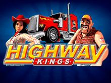 Highway Kings от Плейтек – играйте на сайте