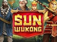 Азартный игровой автомат Sun Wukong онлайн